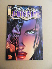 Tales of the  Witchblade 4  . Image / Top Cow  1998 -  VF