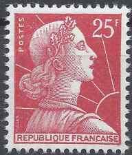 MARIANNE DE MULLER N°1011C NEUF ** LUXE GOMME D'ORIGINE