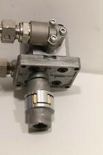 Sauer Sundstrand TFP100/1.7D-C102/0D Gear Pump