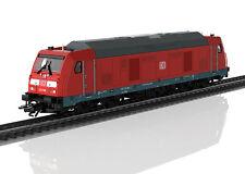 Trix 22450 - Dieselelektrische Lokomotive Baureihe 245 der DB Neu OVP