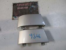 Subaru legacy b4 bh5 nsr passenger rear light tail lamp silver plate