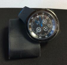 New! Genuine Ford Focus RS Chronograph Watch Official merchandise 35020392