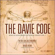 Bel Air Jazz Ensemble : Davie Code CD
