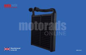 Heater matrix for Volkswagen Golf 7 & Touran Passat Tiguan Sportsvan New UK Made