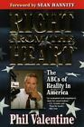 Right from the Heart: The ABC's of Reality in America, Sean Hannity, New Book