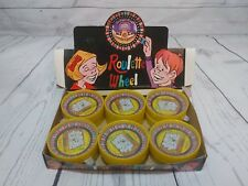Iowa Roulette Wheel Made By Souvenirs By Brechner Full Display Box of 12