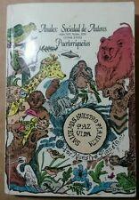 Anales Sociedad de Autores Puertorriqueños 1995 Puerto Rico