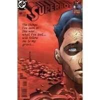 Superboy (1994 series) #91 in Near Mint + condition. DC comics [*iz]