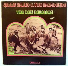 "Jimmy James/Vagabonds— 1967- ATCO- MONO-12""- 33 1/3RPM- Funk- ""The New Religion"""