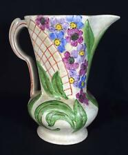 ART Deco Brocca Harold Radford Pottery