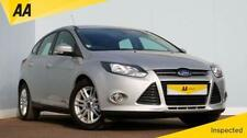 Petrol Focus 5 Seats Cars