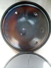 More details for acero - hydroform prototype c# raga desh handpan drum 53cm 20.8