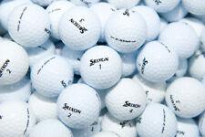 50 Srixon Z Star Golf Balls MINT / Near MINT Grade