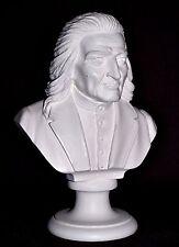 Composer Ferenz List Sculpture bust piano shelf display size 16cm made in Sydney