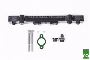 Radium Fuel Rail Kit for Lotus 2ZZ-GE Aftermarket Config 20-0012-01