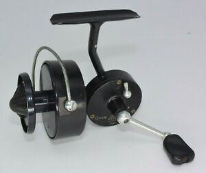 Vintage Garcia Mitchell 304 Right Handed Spinning Reel, Made in France