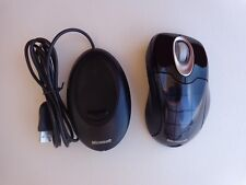 microsoft wireless intellimouse explorer 2.0 with receiver