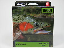 Airflo Sixth Sense Trout Sweep Fly Line: WF9 DI7