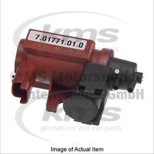 New Genuine PIERBURG Exhaust Control Pressure Converter 7.01771.01.0 Top German