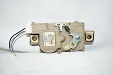 04-10 Infiniti QX56 Rear Back Glass Lock Actuator Latch 905587-S600 F3i04