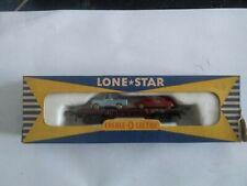 LONE STAR TREBLE-O-LECTRIC