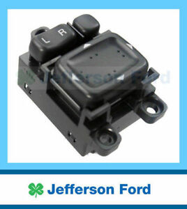 Genuine Ford  Pj Pk Ranger Mirror Control Switch