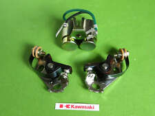 1974-1981 Kawasaki CONDENSER CONTACT POINTS KIT tune up kz550 kz650 kz 650 550