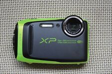 Fujifilm finepix XP90 - 16.4mp - Waterproof/Shockproof- Wifi - HD Movie -Green