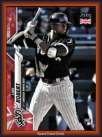 2020 Topps Baseball UK Edition Big Ben Rookie Card #11 Luis Robert /99