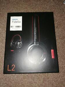 Philips fidelio L2 Headphones hi res