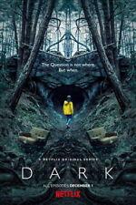 """001 Dark - Netflix Oliver Masucci Thriller USA Movie 24""""x36"""" Poster"""