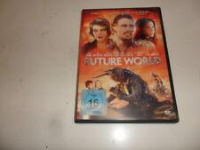DVD  Future World