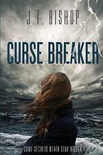 Red-Line: Curse Breaker : A New Red-Line Saga Begins by J. Bishop (2016, Paperba