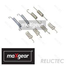 Rear Brake Shoe Fitting Kit Springs MB VW:903,901 902,W463,2DA 2DD 2DH