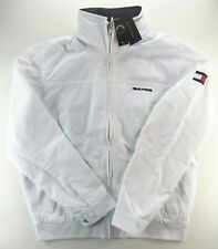 MENS TOMMY HILFIGER YACHT YACHTING JACKET WINDBREAKER...