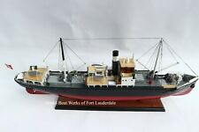 Steamship Martha  FREE DOMESTIC SHIPPING