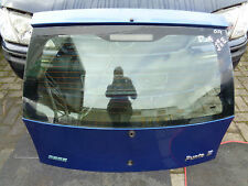 Heckklappe (Farbe: Blu Teseo  597) Fiat Punto 188 Bj.99-03 Lager H8