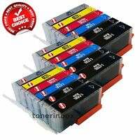 18pk New Ink Cartridge For Canon PGI-270XL CLI-271XL PIXMA MG7720 TS8020 TS9020
