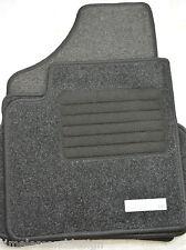 SOP16: Passform Fussmatten 4 tlg. Toyota Avensis Verso 7 Sitzer Bj ->03/04-