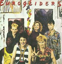 New: EUROGLIDERS - Absolutely (80s/New Wave) CD