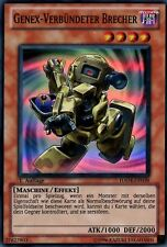 Genex-Verbündeter Brecher HA04-DE039 Super Rare
