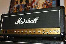 Marshall JCM 800 Super Bass MK II 1983 100W 3-kanaliges Dirk Baldringer Tuning