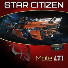 Star Citizen - Argo Mole LTI (CCU'ed)