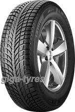 WINTER TYRE Michelin Latitude Alpin LA2 235/60 R17 106H XL M+S