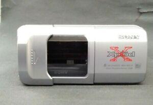 SONY MDX-66XLPRF Mini Disc MD changer Sony Minidisc Car Radio