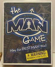 The Man Game Look For the Sky Women Can Play but they better not win Sealed New