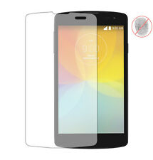 3X Clear Ultra Thin Screen Protector For LG F60 D390N/ Dual D392