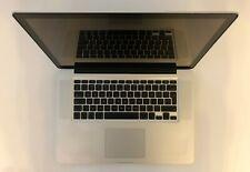 MacBook Pro 15-inch mid-2010 – A1286 – Core i7 2.66GHz – 8gb RAM