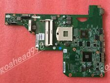 For HP CQ62 G62 G72 CQ72 Laptop Motherboard HM55 615381-001 100% tested ok