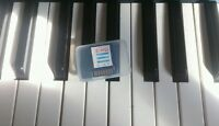 Sale! EmaxII SOUND LIBRARY HUGE 1984 COLLECTION E-MU emax II SAMPLER HXC SD CARD